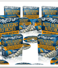 Auto Blog Auto Auto Riches: Make easy money from your blog