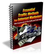 Essential Traffic Metthods
