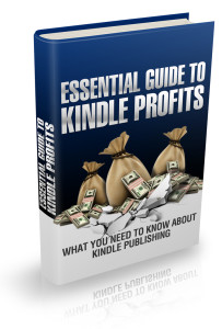 Ebook: Essential Guide to Kindle Profit