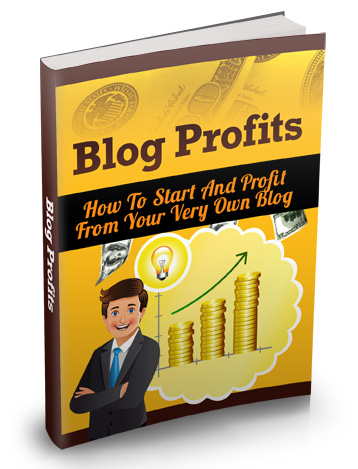 Blog Profits