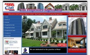 cidi properties