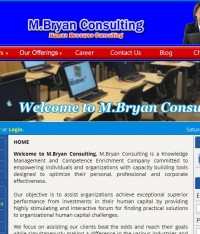 Mbryan Consulting – (http://www.mbryanconsulting.com)