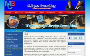 Mbryan Consulting