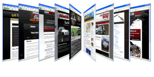 Custom-Web-Design