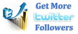Get More Twitter Follower