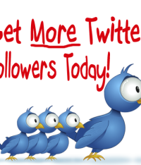 Methods To Expand Your Following On Twitter