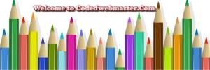 CodedWebmaster