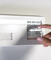 Get the Best Security at Reasonable Prices!- New Technology