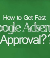 How to Get a Google Adsense Account approval ?