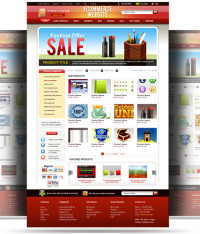 Reap the Benefits of Buying an E-commerce Website