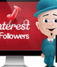 HOW TO INCREASE YOUR BUSINESS WITH PINTEREST FOLLOWERS