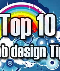 Top 10 Website Design Tips for Every Designer