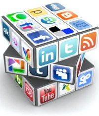 4 Indulgences of Social Media Marketing