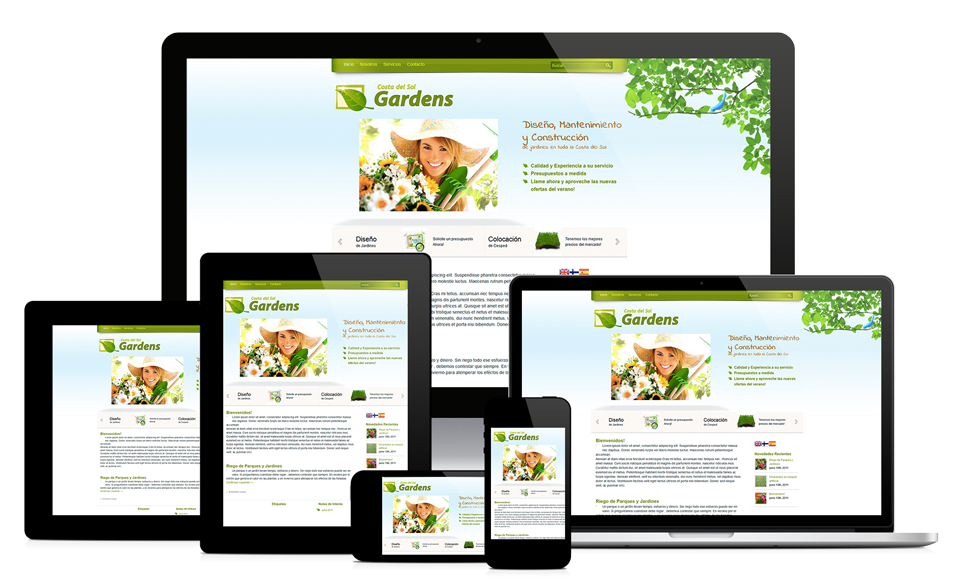 ow Responsive Web Designs Contribute In Greater Visibility Of The Website