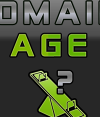 Age of Your Domain and how it helps