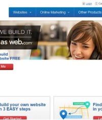 Online Website Builders for your business