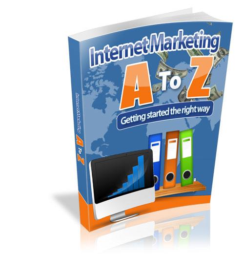 A-Z of Internet-Marketing