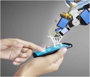 Designing for mobile e-commerce