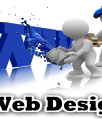 How Website Templates Are Better Than Custom Web Design?