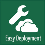Ease of Deployment