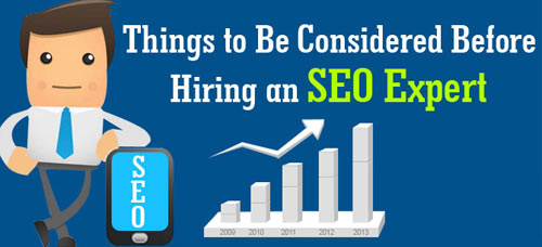 Key Factors for Hiring Outside SEO Help