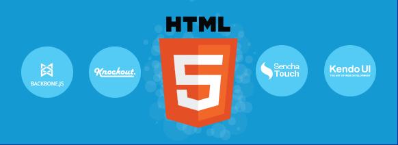 HTML5 Mobile Framework
