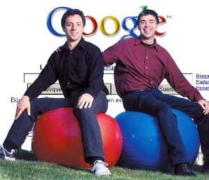 Google - Becoming A Search Engine Giant