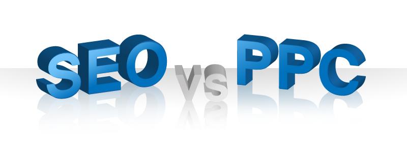 SEO vs. PPC: The Great Marketing Debate
