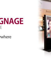 Working with a Graphic Designer to Come Up With Engaging Content Design Concepts for Digital Signage