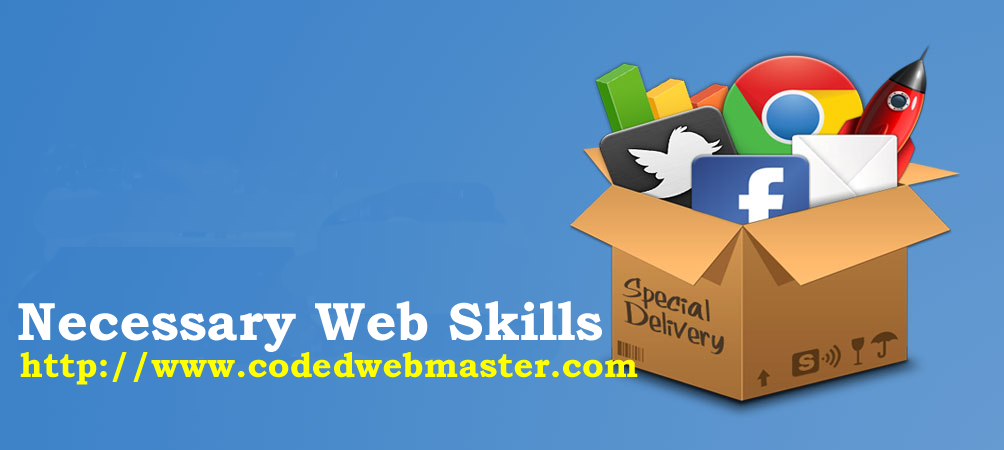 Internet-marketing-web skills