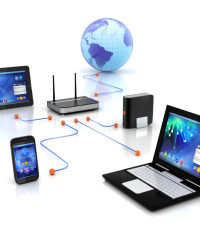 The World Of Wireless Network Technology