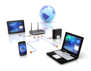 Wireless Network Technology
