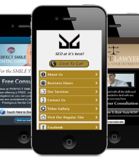 10 Tips to Better Mobile Web Design Usability