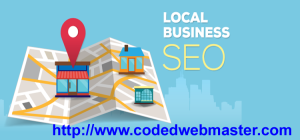 Local Search Engine Business Rankings