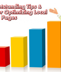 Presenting Most Outstanding Tips & Tricks for Optimizing Local Landing Pages