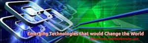 Emerging Technologies 2016
