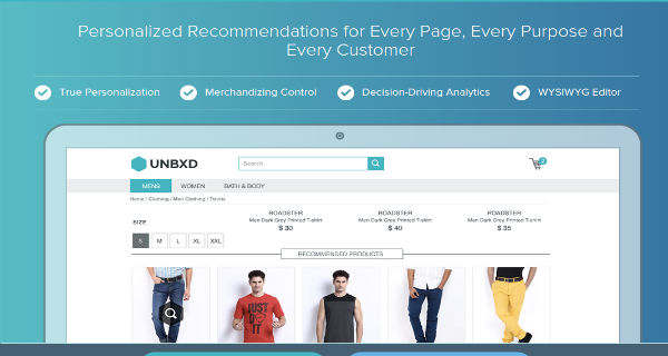 Make An eCommerce Site