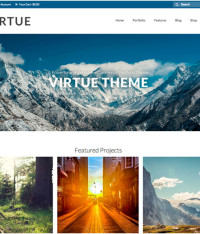 15 Free responsive WordPress themes 2016