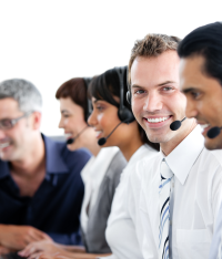 Telemarketing Services- Backbone for Driving the Growth of Businesses