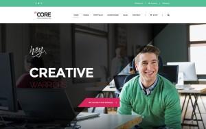 Core WordPress Theme