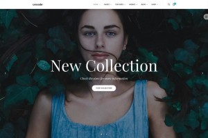 Uncode Free WordPress Theme
