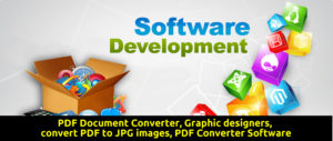 Easy PDF Converter Software