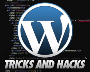 SEO Hacks for WordPress