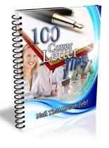 100CoverLetterTips