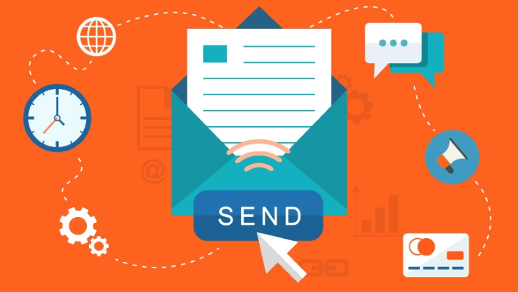The Importance of Email in Your Marketing Campaign