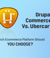 Drupal Commerce Vs.Ubercart – Which Ecommerce Platform Should You Choose?