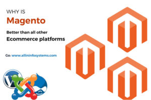 Why Magento is Widely Used for eCommerce Website Development