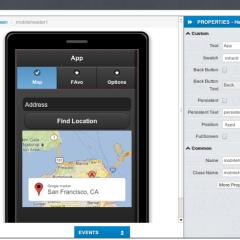 mobile app development software, Best Mobile App Development Platforms, Mobile App Development