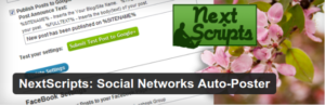 nextscripts-social-networks