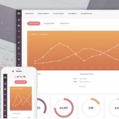 rubikus-dashboard-admin-template